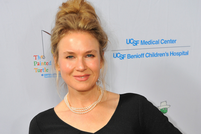 Renee Zellweger Before and After