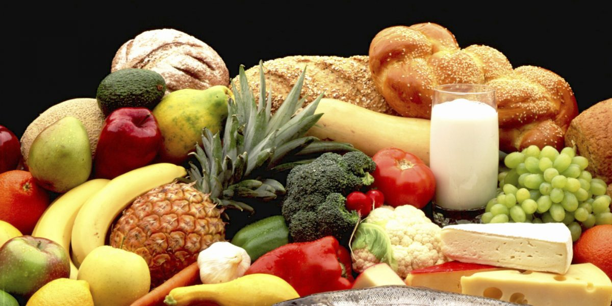 Food is the Best Medicine
